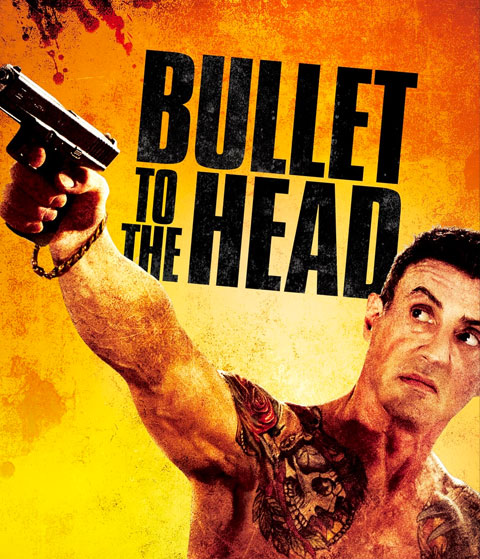 Bullet To The Head (HD) Vudu / Movies Anywhere Redeem