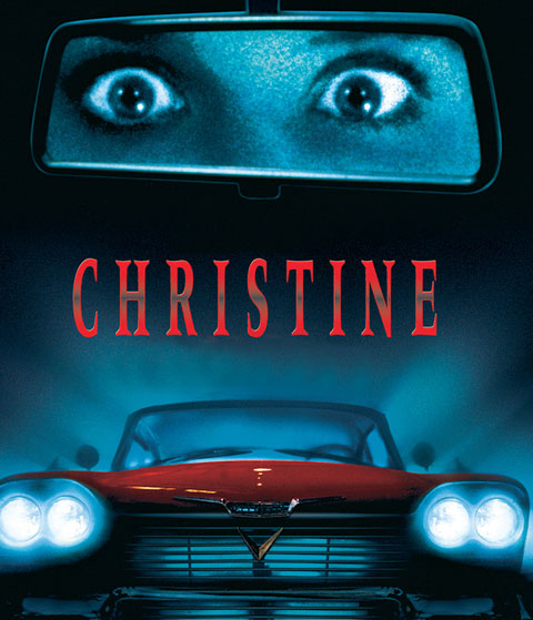 Christine (4K) Vudu / Movies Anywhere Redeem