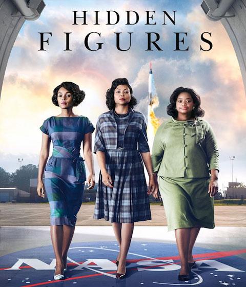Hidden Figures (HD) Vudu / Movies Anywhere Redeem