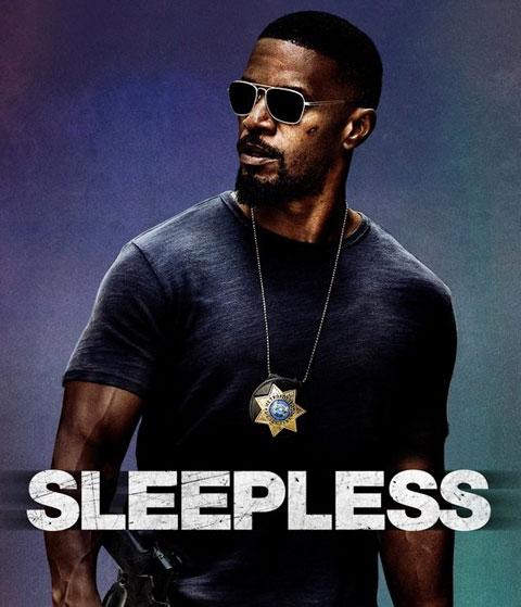 Sleepless (HD) Vudu / Movies Anywhere Redeem