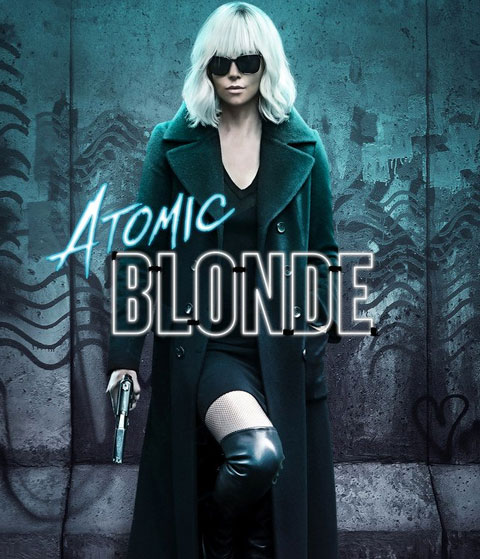 Atomic Blonde (4K) ***Redeem on iTunes*** (Will Then Port to Movies Anywhere as HD)