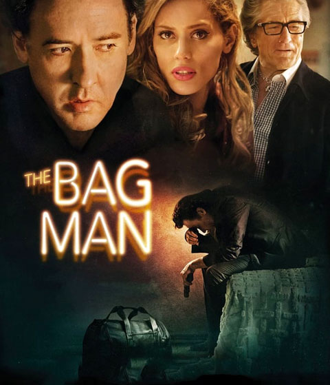 The Bag Man (HD) ***Redeem on iTunes*** (Will Then Port to Movies Anywhere)