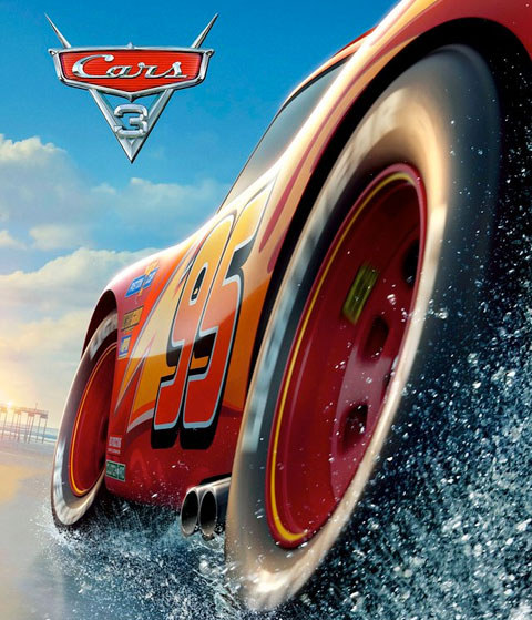 Cars 3 (HD) Google Play at uvredeem.me/gp (Will Then Port to Vudu / Movies Anywhere)