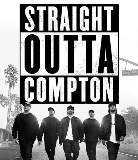 Straight Outta Compton Unrated Director's Cut (4K) + Theatrical Version (HD) ***Redeem on iTunes*** (Unrated Director's Cut Will Port to Movies Anywhere in HD)