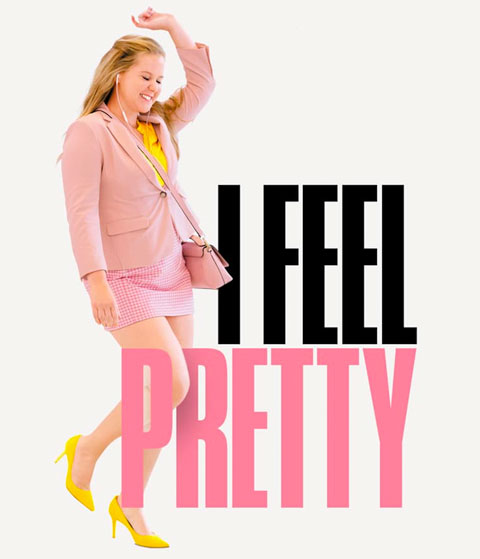 I Feel Pretty (HD) iTunes Redeem