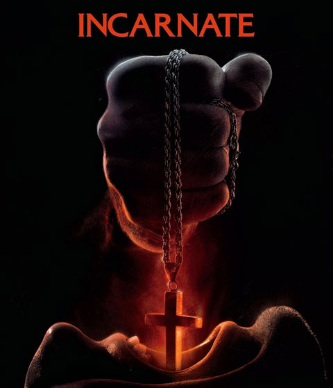 Incarnate - Unrated (HD) + Theatrical ***Redeem on iTunes*** (Unrated Version Will Port to Movies Anywhere)