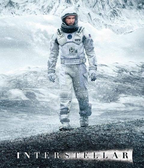 Interstellar (HD) Vudu Redeem
