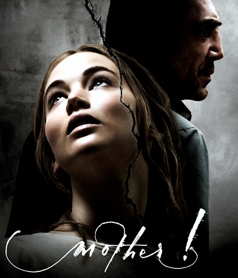 Mother! (4K) iTunes Redeem