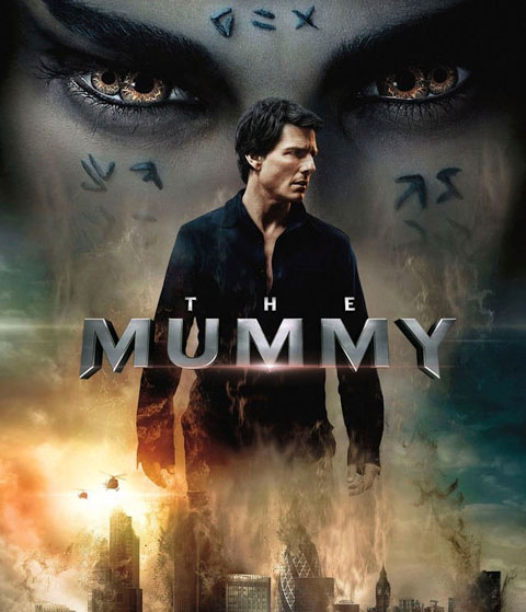 The Mummy - 2017 (4K) ***Redeem on iTunes*** (Will Then Port to Movies Anywhere as HD)