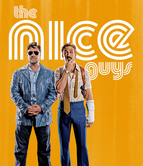 The Nice Guys (HD) Vudu at uvredeem.me/niceguys / MA at uvredeem.me/moviesanywhere (Will Port to iTunes via MA)