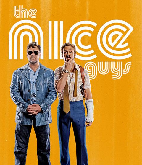 The Nice Guys (HD) Vudu at uvredeem.me/niceguys / MA at uvredeem.me/moviesanywhere (Will Port to iTunes via MA)