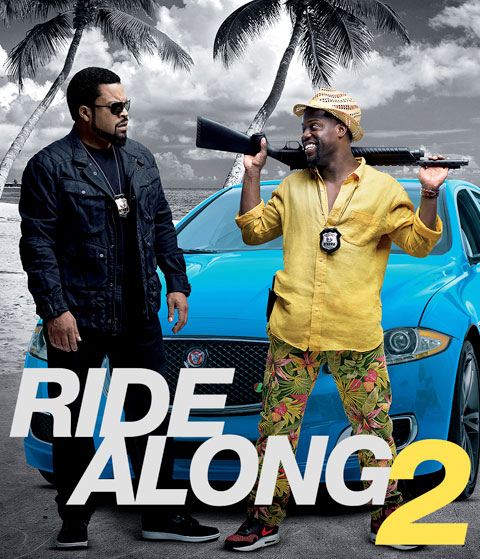 Ride Along 2 (HD) ***Redeem on iTunes*** (Will Then Port to Movies Anywhere)