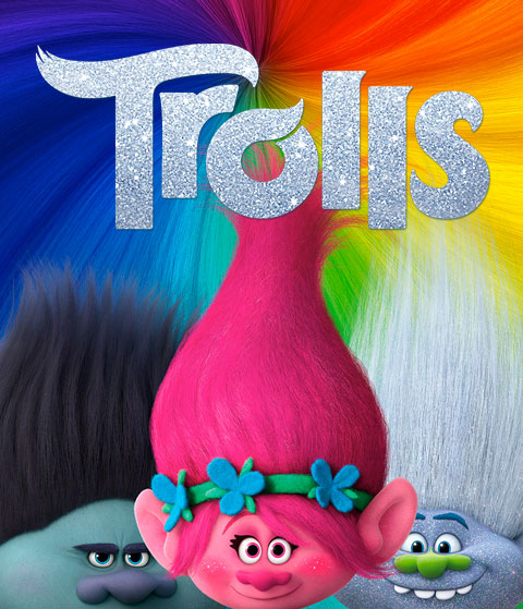 Trolls (HD) Vudu at uvredeem.me/trolls / Movies Anywhere at uvredeem.me/ma (Will Port to iTunes via MA)