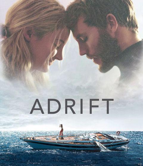 Adrift (HD) ITunes Redeem