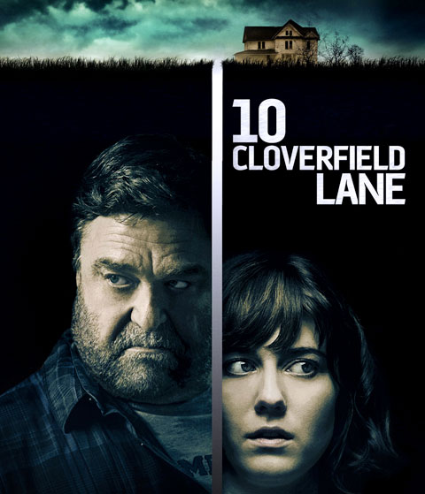 10 Cloverfield Lane (4K) ITunes Redeem