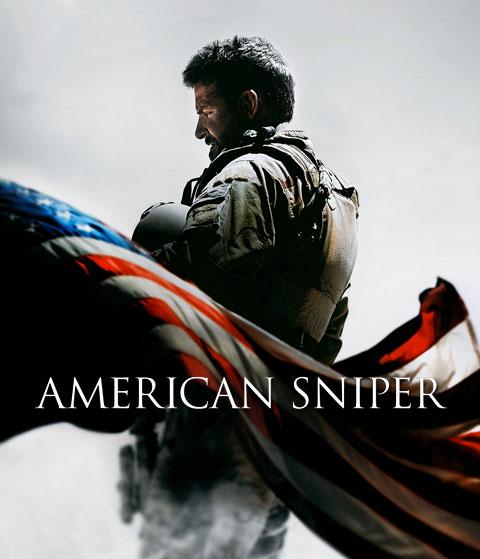 American Sniper (HD) Movies Anywhere Redeem