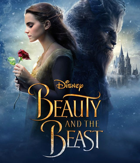 Beauty And The Beast – 2017 (HD) Google Play Redeem (Ports To MA)