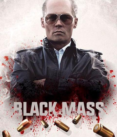 Black Mass (HD) Vudu / Movies Anywhere Redeem