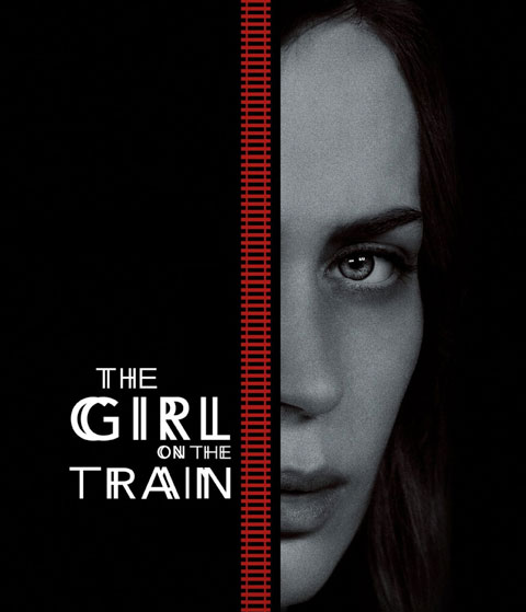 The Girl On The Train (HDX) Vudu Redeem (Ports To MA)