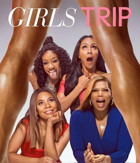 Girls Trip (HD) Vudu / Movies Anywhere Redeem