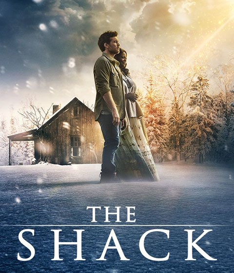 The Shack (HD) ITunes Redeem