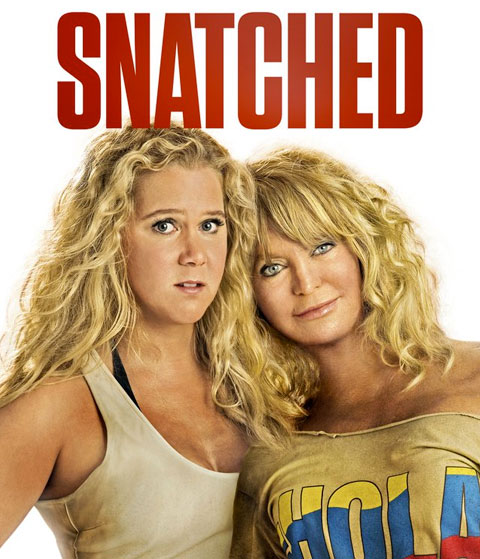 Snatched (HD) Vudu / Movies Anywhere Redeem