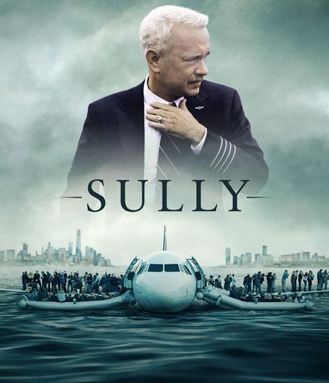 Sully (HD) Vudu / Movies Anywhere Redeem