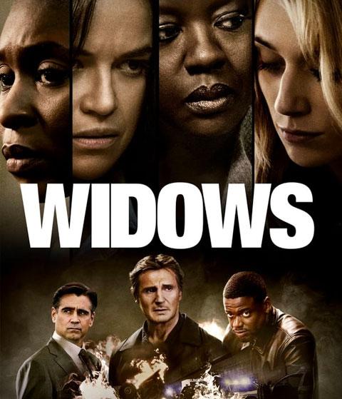 Widows (HD) Vudu / Movies Anywhere Redeem