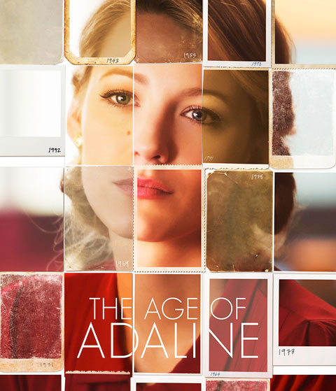 The Age Of Adaline (SD) Vudu Redeem