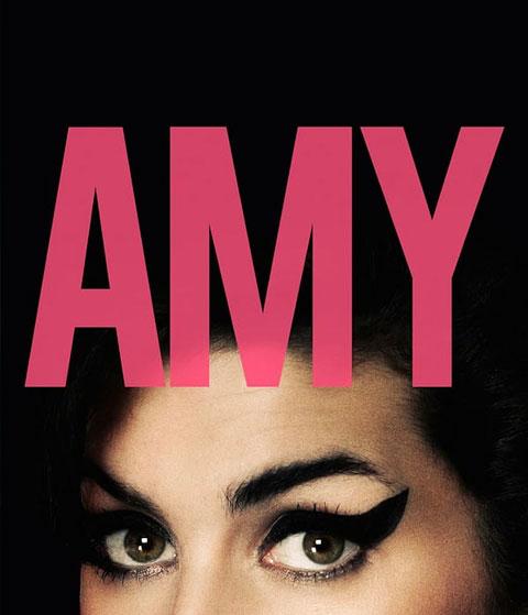 Amy (SD) Vudu Redeem