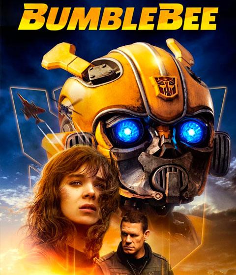 Bumblebee (4K) ITunes Redeem