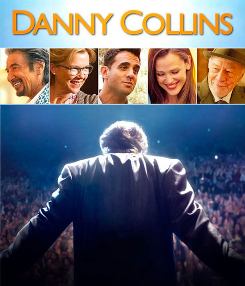 Danny Collins (HD) ITunes Redeem (Ports To MA)
