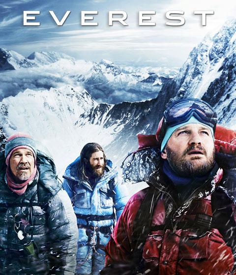 Everest (HD) Vudu / Movies Anywhere Redeem