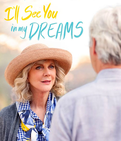 I'll See You In My Dreams (HD) ITunes Redeem (Ports To MA)