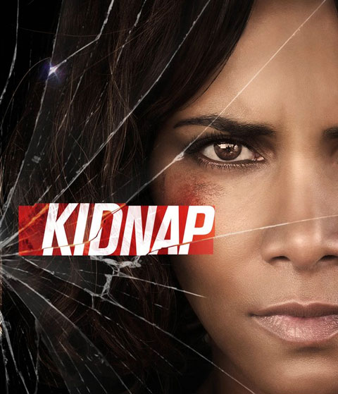 Kidnap (HD) ITunes Redeem (Ports To MA)