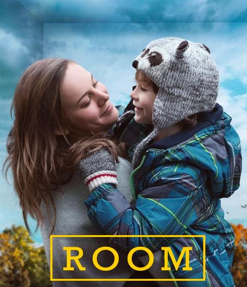 Room (SD) Vudu Redeem