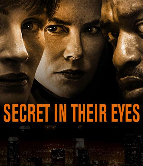 Secret In Their Eyes (HD) Vudu / Movies Anywhere Redeem