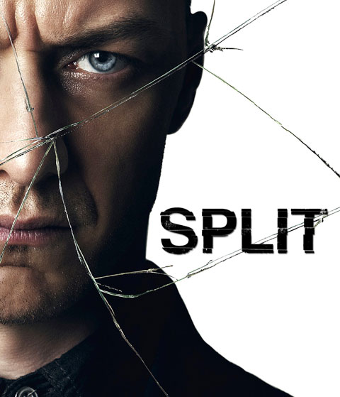 Split (4K) ITunes Redeem (Ports To MA)