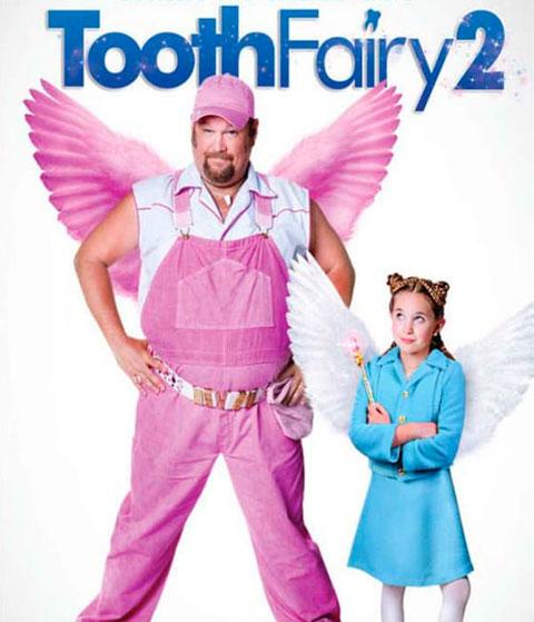 Tooth Fairy 2 (HD) Vudu / Movies Anywhere Redeem