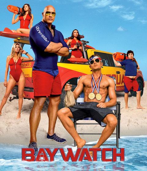 Baywatch (4K) ITunes Redeem