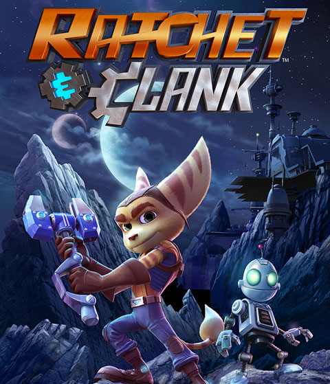 Ratchet & Clank (HD) ITunes Redeem (Ports To MA)