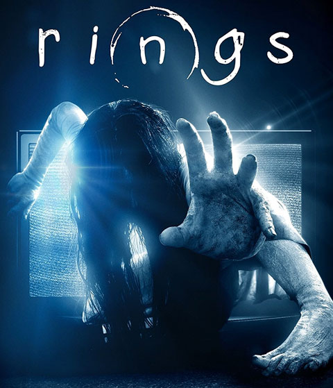 Rings (HD) ITunes Redeem