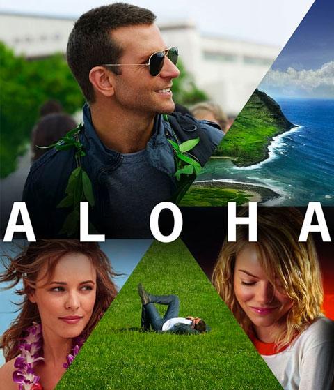 Aloha (HD) Vudu / Movies Anywhere Redeem