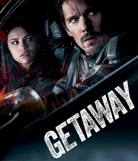 Getaway (HD) Movies Anywhere Redeem