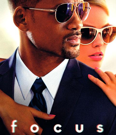Focus (HD) Movies Anywhere Redeem