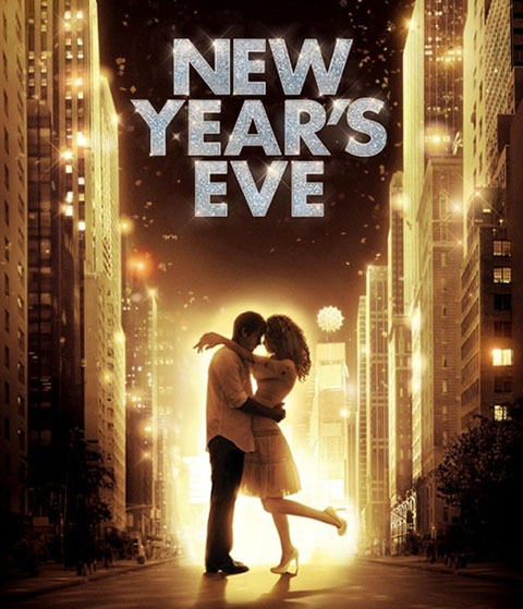 New Year's Eve (HD) Movies Anywhere Redeem