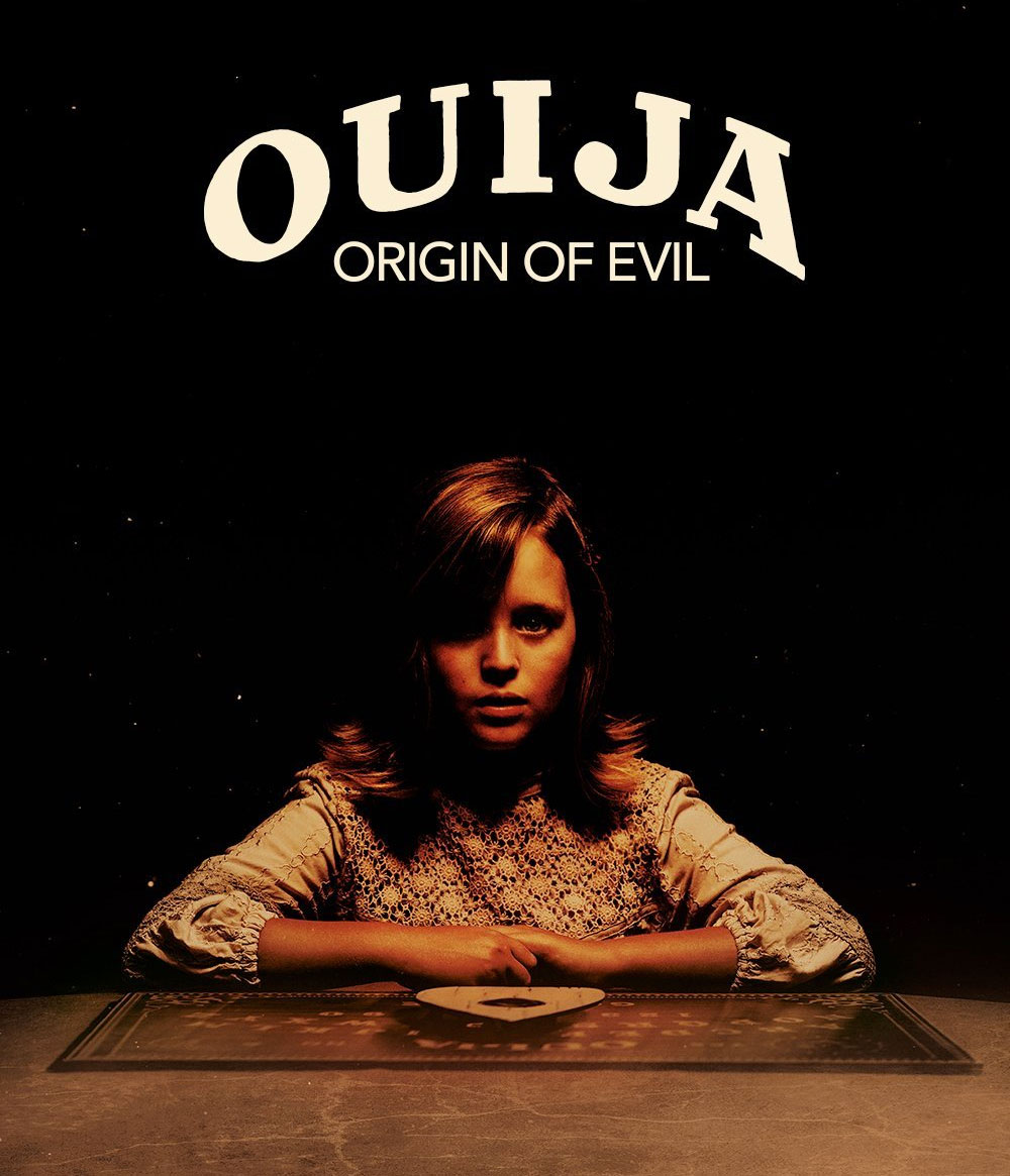 Ouija: Origin Of Evil (HD) ITunes Redeem (Ports To MA)