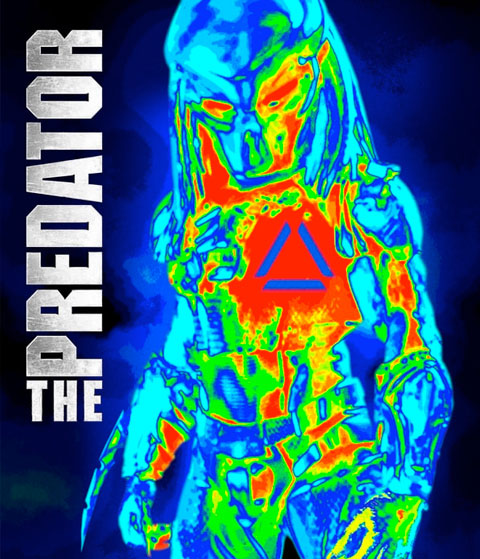 The Predator (HD) Vudu / Movies Anywhere Redeem