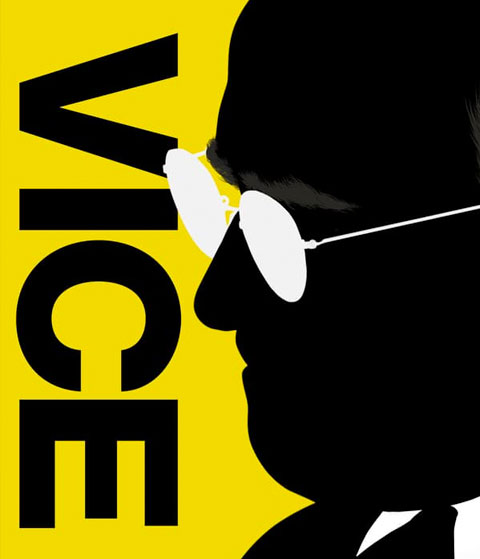 Vice (2018) (HD) Vudu / Movies Anywhere Redeem