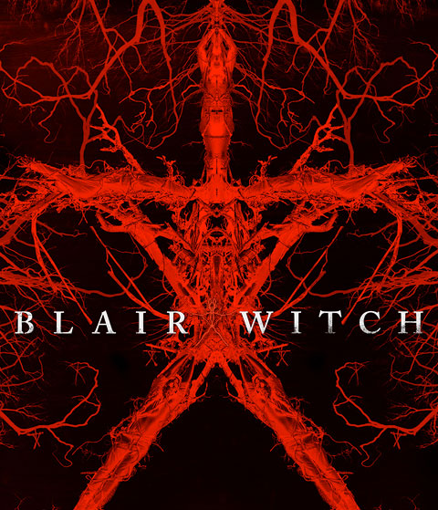 Blair Witch (4K) ITunes Redeem